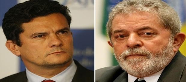 Lula é condenado a quase 10 anos de prisão (Foto: Reprodução)