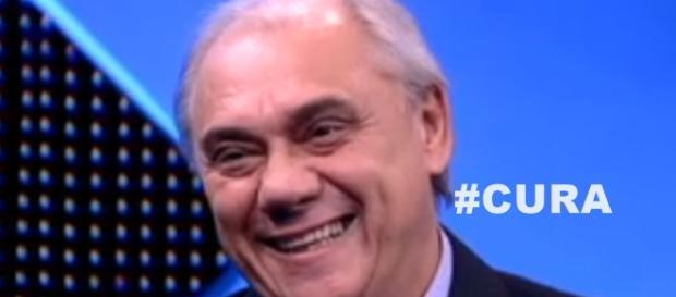 Marcelo Rezende diz que pode voltar à TV ainda neste ano - Google