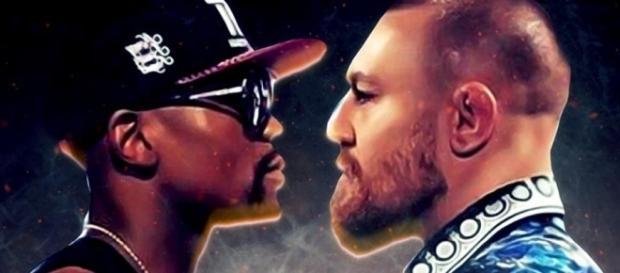 Mayweather Jr. vs McGregor: ¿farsa o realidad? - Zona de Boxeo - zonadeboxeo.com