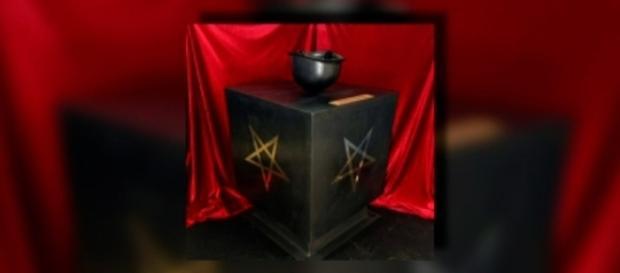 Monumento satânico será o primeiro em espaço público dos EUA (CBS News)
