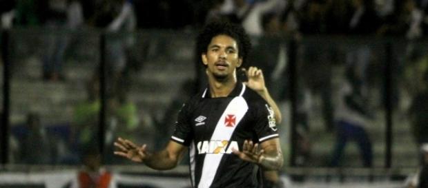 O jovem jogador disputou apenas 39 jogos com o Vasco. ( Foto: Reprodução)