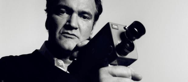 Quentin Tarantino: Film, Cinema | The Red List - theredlist.com