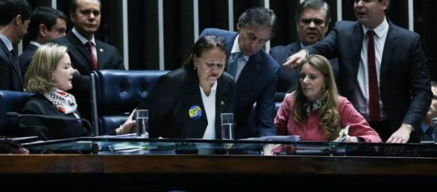 Senado aprova texto base da reforma trabalhista