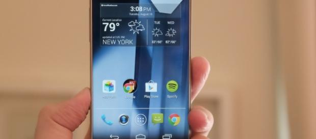 Sharp's new phone for Sprint looks like something out of a sci-fi ... - pinterest.com