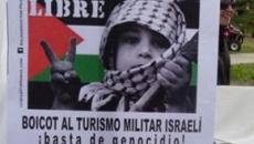 Alerta en Argentina y Chile: ¿Palestina en América en un futuro no muy lejano?