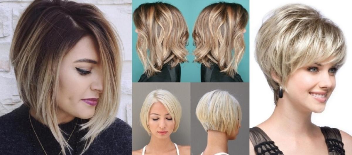 Nuovi tagli di capelli  chiome imperdibili nell estate 2017 490a7991421a