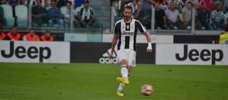 Calciomercato: incontro Juventus-Milan per Bonucci (Copyright foto Salvatore Masiello)