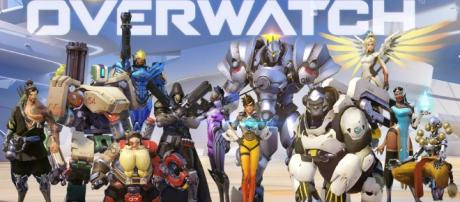 """In """"Overwatch,"""" there are heroes who barely get picked in competitive matches (via YouTube/PlayOverwatch)"""