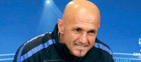 Luciano Spalletti, nuovo tecnico dell'Inter - today.it
