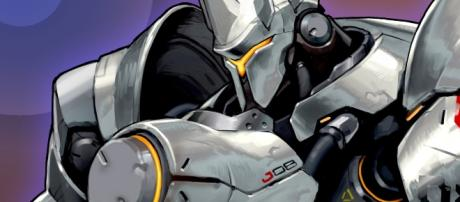 'Overwatch': Blizzard could still not figure out whats wrong with Reinhardt(ster 2/YouTube Screenshot)