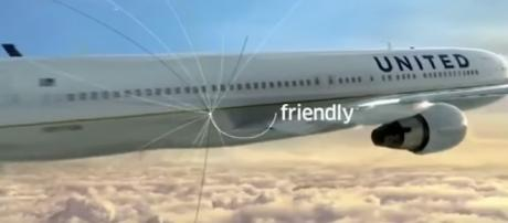 United Airlines: Fly the Friendly Skies Image Funny Or Die Youtube