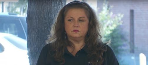 Abby Lee Miller stars prison sentencing over bankruptcy fraud case. (YouTube/Lifetime)