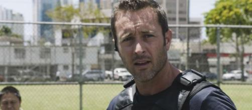 Alex O'Loughlin as Steve McGarrett for 'Hawaii Five-0'/Photo via CBS/'Hawaii Five-0'