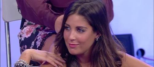 Anticipazioni Uomini e Donne: Riccardo bacia Martina. Un'altra ... - novella2000.it