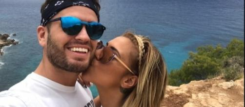 Bea y Rodri se dejan llevar en Ibiza / MtMad