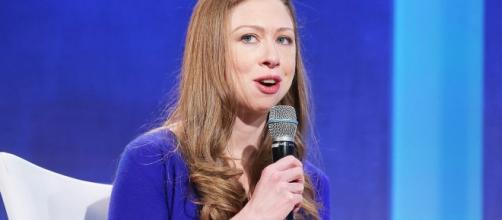 Chelsea Clinton slams Donald Trump, Ted Cruz's wife war (Image Credit: Us Weekly/usmagazine.com)