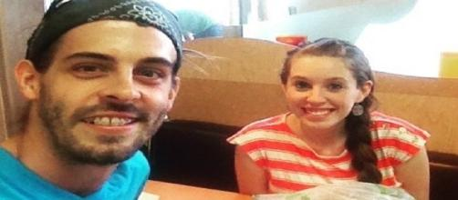 """Counting On"" stars Jill Duggar and Derick Dillard failed to qualify for missionary work. (Derick Dillard/Instagram)"