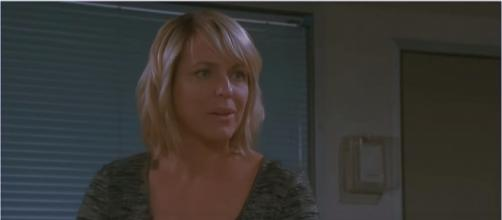 Days of our Lives Nicole Walker. (Image via YouTube screengrab)