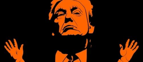 Donald Trump - This BIG!   Donald John Trump, Sr., aka Donal…   Image credit by DonkeyHotey - flickr.com