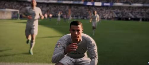 FIFA 18 GAMEPLAY TRAILER | THE WORLD'S GAME Image credit - EA SPORTS FIFA | YouTube