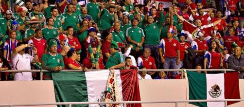 FIFA valora esfuerzos por erradicar grito: FMF | INFO7 - info7.mx