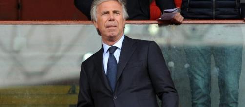 Giulio Gallazzi ad un passo dal Genoa di Preziosi