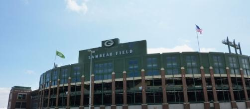 Green Bay Packers receive big payment in 2017 from NFL - Photo: Wikimedia Commons (JL1Row)
