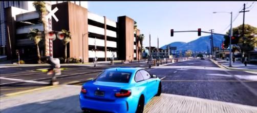 GTA 6 - YouTube/Sernandoe Channel