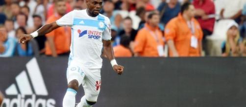 Henri Bedimo - Olympique de Marseille