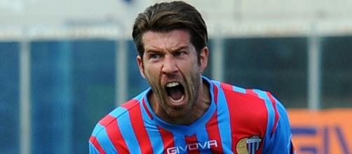 Il centrocampista Mariano Isco.
