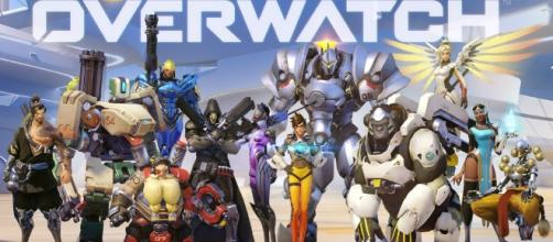 "In ""Overwatch,"" there are heroes who barely get picked in competitive matches (via YouTube/PlayOverwatch)"