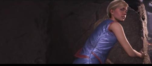 INJUSTICE 2-GeneralDrew/Youtube screenshot