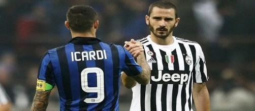 Inter, Spalletti vuole Bonucci