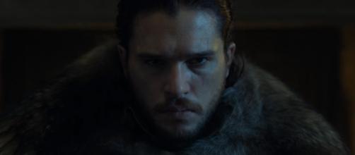 Jon Snow devra se montrer brave pour contrer l'armée des morts
