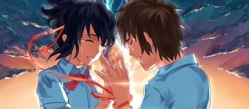 La película de animación japonesa más exitosa por fin en México.