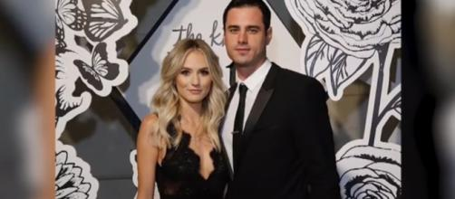 Lauren Bushnell is reportedly dating a new man. Image via YouTube/PEOPLE
