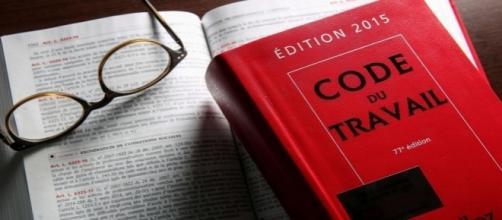 Le Code du Travail, édition 2015