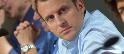 Le jour où Emmanuel Macron a failli désavouer François Hollande