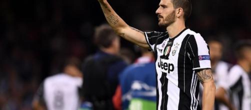 Mercado de fichajes: La oferta del Chelsea por Bonucci - mundodeportivo.com