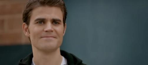 """Paul Wesley is heading back to the supernatural world with """"Shadowhunter"""" Season 2 Episode 16. (Source/Youtube)"""