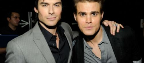 Paul Wesley return to the new season of 'The Originals' - Image credit The Vampire Diaries | YouTube