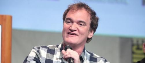 Quentin Tarantino | credit, flickr.com
