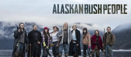 """Reports have it that """"Alaskan Bush People"""" is completely fake and scripted. Image credit Discovery Channel/YouTube"""