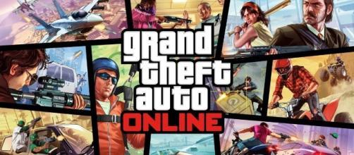 "Rockstar just released a new update in ""GTA 5"" (via YouTube/Rockstar Games)"