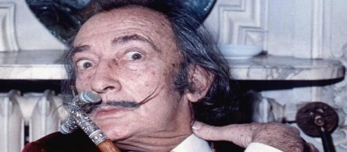 Salvador Dalí será exhumado este jueves
