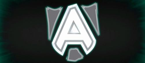 Team Alliance Logo (Image Source: YouTube/widdz)