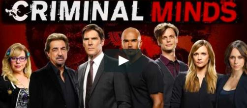 Will Hotch return to 'Criminal Minds'? - image via Vimeo