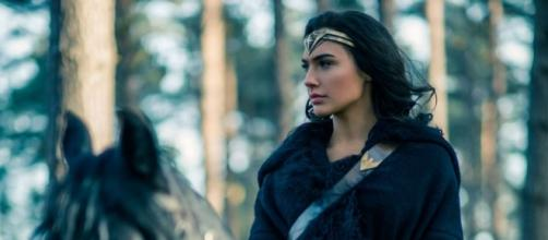 Wonder Woman' sequel setting revealed - Image from Screenrant (Flickr)