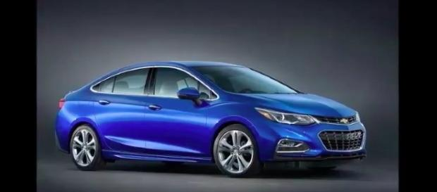 2018 Chevrolet Cruze New Detailed Specifications Disney Channel/Youtube