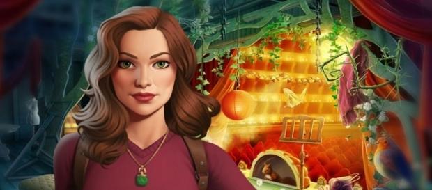 'Agent Alice' é um game para detetives iniciantes